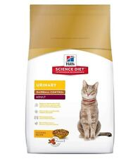 Science Diet Feline Cat Food Urinary Tract Hairball Control Health Care Cat Food