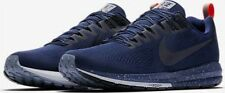 NIKE ZOOM STRUCTURE 21 SHIELD (907324-400) - MEN'S SIZE 10 - BINARY BLUE - NEW