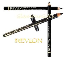 3 X Revlon Eyeliner Pencil 01 Black