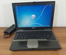 Ultraportable Notebook Dell Latitude D420 USB 1,5GB 80GB HSDPA Gigabit Lan WLAN