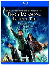 Percy Jackson And The Lightning Thief (Blu-ray) Uma Thurman