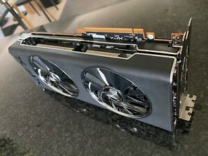 XFX AMD Radeon RX 5700 XT 8GB  Graphics Card