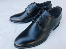 mens business leather shoes