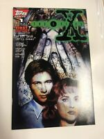 X-Files #1 1st Print! (NM) !