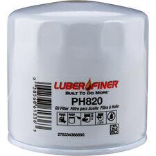 N8) Engine Oil Filter Luber-Finer PH820