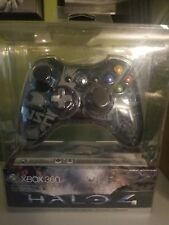 Halo 4 Xbox 360 Microsoft Limited Edition Controller - Brand New In Package