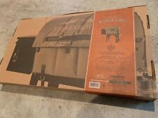 Traeger Insulation Blanket for 20 Series Grill Bac346 New In Box