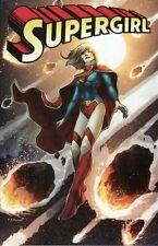 SUPERMAN (2012) #1(deutsch) RETAILER-VARIANT B  Das neue DC-Universum  SUPERGIRL