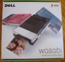 Dell Wasabi PZ310 Mobile Thermal Printer (Pink)