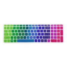 High invisible Keyboard Protector Skin Cover For HP 15.6 inch BF Laptop PC Hot