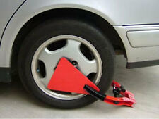 THE CLUB TIRE CLAW XL Vehicle Anti Theft Devices Safety Security Auto Truck 2Pc