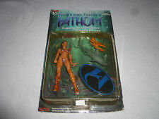 NEW ON CARD MICHAEL TURNERS FATHOM FIGURE ASPEN MATTHEWS 1999 CLAYBURN MOORE NOC