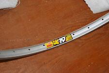 Weinmann Zac-19 Alloy Rim 26 inch Alloy Rim 32 hole Silver WR33