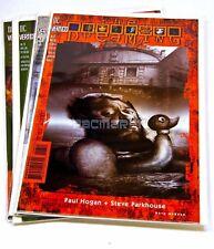 THE DREAMING #6,7,8,9 of 60 1996 DC Vertigo Uncertified 2nd SANDMAN SERIES VF/NM