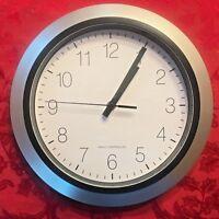 Yanton Radio Controlled Pendulum Wall Clock
