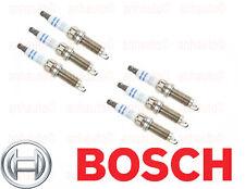 Set of 6 BMW E82 E88 F10 F13 135i 535i X1 Spark Plug Bosch ZR5TPP33