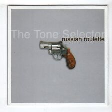 (HB333) The Tone Selector, Russian Roulette - 2000 CD