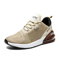 Mens Womens Couples Sneakers Sports Running Shoes air Cushion Shoes Big Size