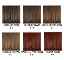 LOREAL FERIA Xtra Lift Browns Hair Color 1.6 oz     (CHOOSE COLOR)
