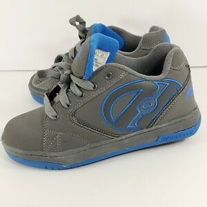 Heelys Youth 3   blue gray - Without Tool & cover