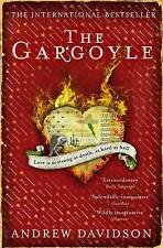 The Gargoyle by Andrew Davidson (Paperback, 2009)