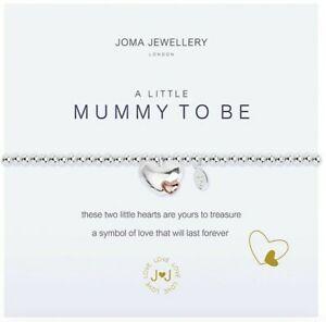 Joma Jewellery Bracelet- Mummy To Be