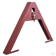 More details for quick hitch a frame tractor rear linkage adaptor implement attach attachment red
