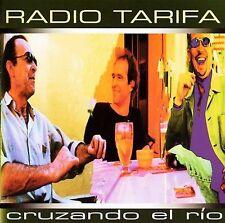 Cruzando el Rio - Radio Tarifa (CD 2001)