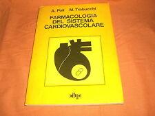 poli-trabucchi farmacologia del sistema cardiovascolare  1980