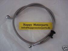 HMParts Dirt Bike / Pit Bike Hydraulische Leitung 1250 mm 8/6mm
