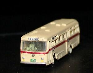 TOMYTEC N Gauge 1/150 Scale model Bus E002