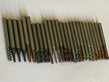 Carbide Cutter 26 Pieces Job Lot AB#2