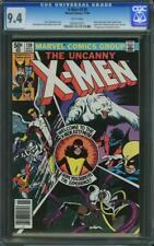 X-MEN # 139 Estados Unidos MARVEL 1980 John Byrne Kitty Pryde se une a X hombres CGC 9.4 NM +.