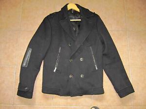 Gazzarrini men's wool jacket Sz-S Authentic