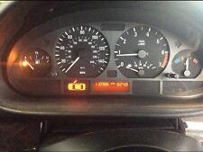BMW e46 M52B28TU Motor Komplett 177tkm Laufleistung