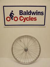 Rim Brake Kids Bike Aluminium Bicycle Front Wheels