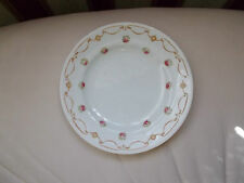 Vintage 4 Plates One Saucers Old Foley, Adderley, Katie Winkle and Royal Albert