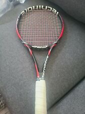 Used- Tecnifibre Tfight 325 18x19, 95 sq/in, 4 1/4 grip good condition no cover