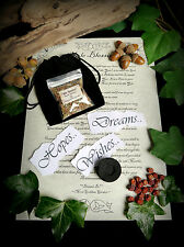 Witches Yule Incense Blessing Ritual   Wiccan Pagan Witch Spell Supplies