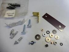 NEU - Original Ducellier Teilesatz für Anlasser 79963 70iger Jahre Oldtimer NOS