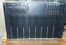 HP ProLiant DL785 G5 8x Quad-Core AMD Opteron 8356 2.3GHz 256G RAM 876GB HDD 2.5