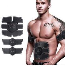 Wireless Muscle Stimulator Body Slimming Beauty Machine Abdominal Muscle Exercis