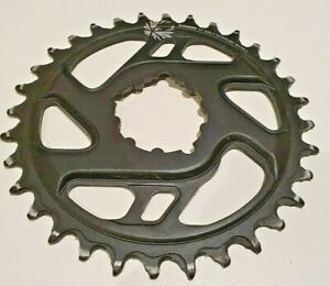 SRAM X-Sync 2 Eagle (12 Speed) Direct Mount Chainring 32T Boost 3mm Offset boost
