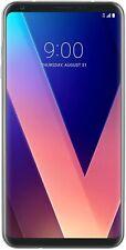 "LG V30 H932 - 4GB RAM 64GB  6.0"" 16MP - Silver (T-Mobile) Smartphone Unlocked"