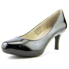 Rockport Patent Leather Wide (C, D, W) Shoes for Women
