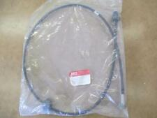 NOS HOLDEN SPEEDO CABLE UC TORANA OPEL 4 SPEED 4 CYL NEW OLD STOCK