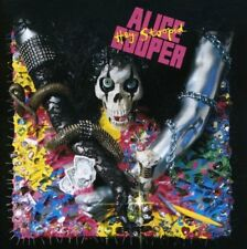 Alice Cooper - Hey Stoopid [CD]