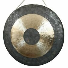 "28""/70cm Chinese Chau Gong Tam Tam Gong With Mallet"