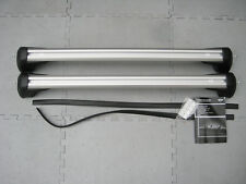 NEW GENUINE MINI CLUBMAN F55 RAILING CARRIER ROOF RACK HOLDER BARS 82712327919