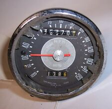 SMITHS MPH SPEEDO SPEEDOMETER SSM 5001/06 1000 MADE IN UK TRIUMPH BSA NORTON